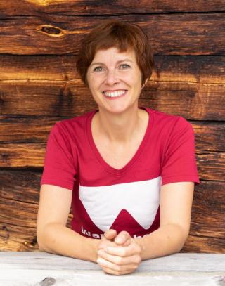 Annette Wuggenig