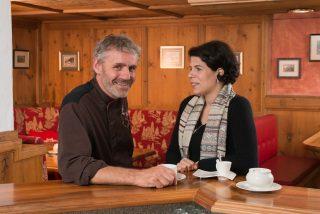 Hotel Kirchenwirt Pitztal Gastgeber