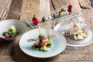 Hotel Chesa Monte cuisine©Rene Marschall
