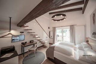 Tiroler Buam Zimmer