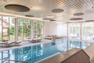 Das Katschberg Pool