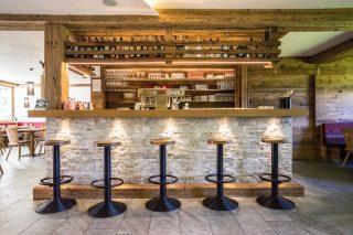Aktivhotel Panorama Bar