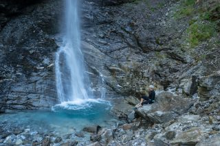 Aktivhotel Panorama Wasserfall