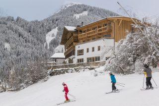 Aktivhotel Panorama Winter
