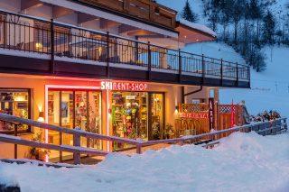 Aktivhotel Gasteiner Einkehr Ski rent