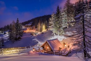 Das Katschberg Adventweg©Michael Stabentheiner