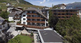 Hotel Chesa Monte©René Marschall
