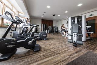 Hotel Chesa Monte Fitness©Rene Marschall