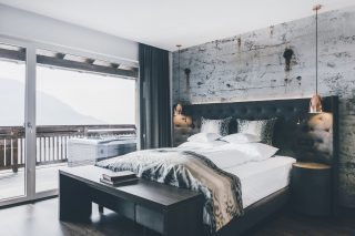 Golserhof Room