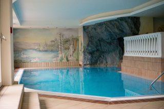 Hotel Falknerhof Schwimmbad