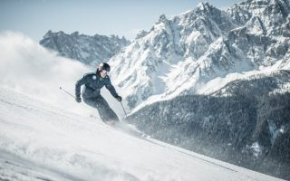 Hotel Hubertus Skifahren