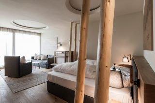 Hotel Hubertus Zimmer