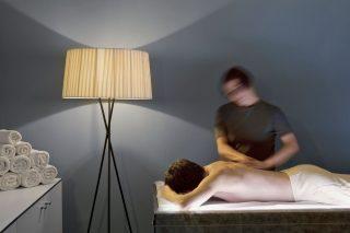 Hotel Icaro Massage