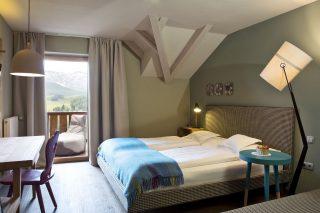 Hotel Icaro Zimmer