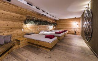 Hotel Jaufentalerhof Spa