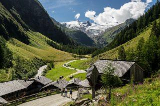 Wanderhotel Outside Innergschlöss