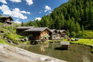 Wanderhotel Outside Osttirol Wandern