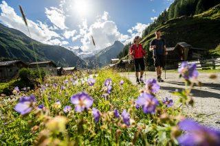 Wanderhotel Outside Osttirol