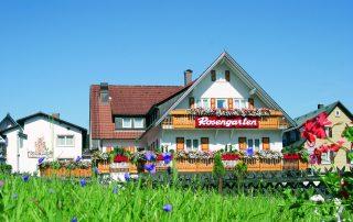 Hotel Rosengarten Baiersbronn