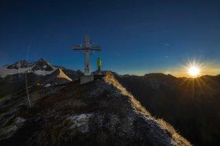 Wanderhotel Taurerwirt Gipfel