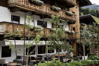 Hotel Tiroler Buam Saalbach