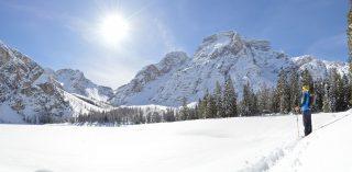 Hotel Trenker Schneeschuhwandern