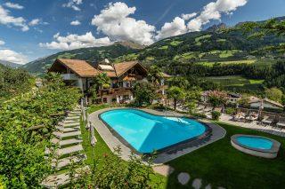 Hotel Zirmerhof Pool