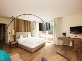 Hotel Zirmerhof Zimmer
