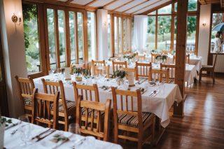Landhof Irschen Restaurant