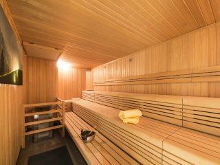Landhof Irschen Sauna