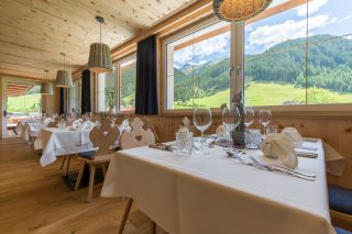Magdalenahof Restaurant©Michael Huber