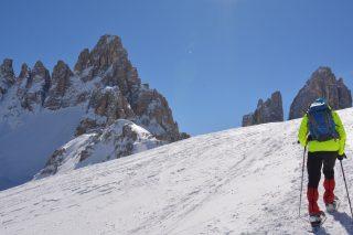 Magdalenahof Schneeschuhwandern