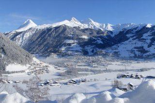 Matrei Osttirol Winter