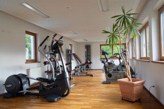 Naturel Hoteldorf Schönleitn Fitness
