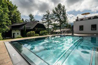 Naturel Hoteldorf Schönleitn Pool
