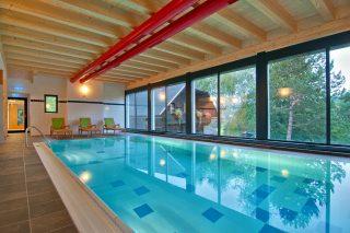 Naturel Hoteldorf Schönleitn Schwimmbad
