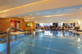 Wanderhotel Gassner Schwimmbad
