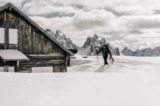 Leitlhof snowshoeing©Mike Rabensteiner
