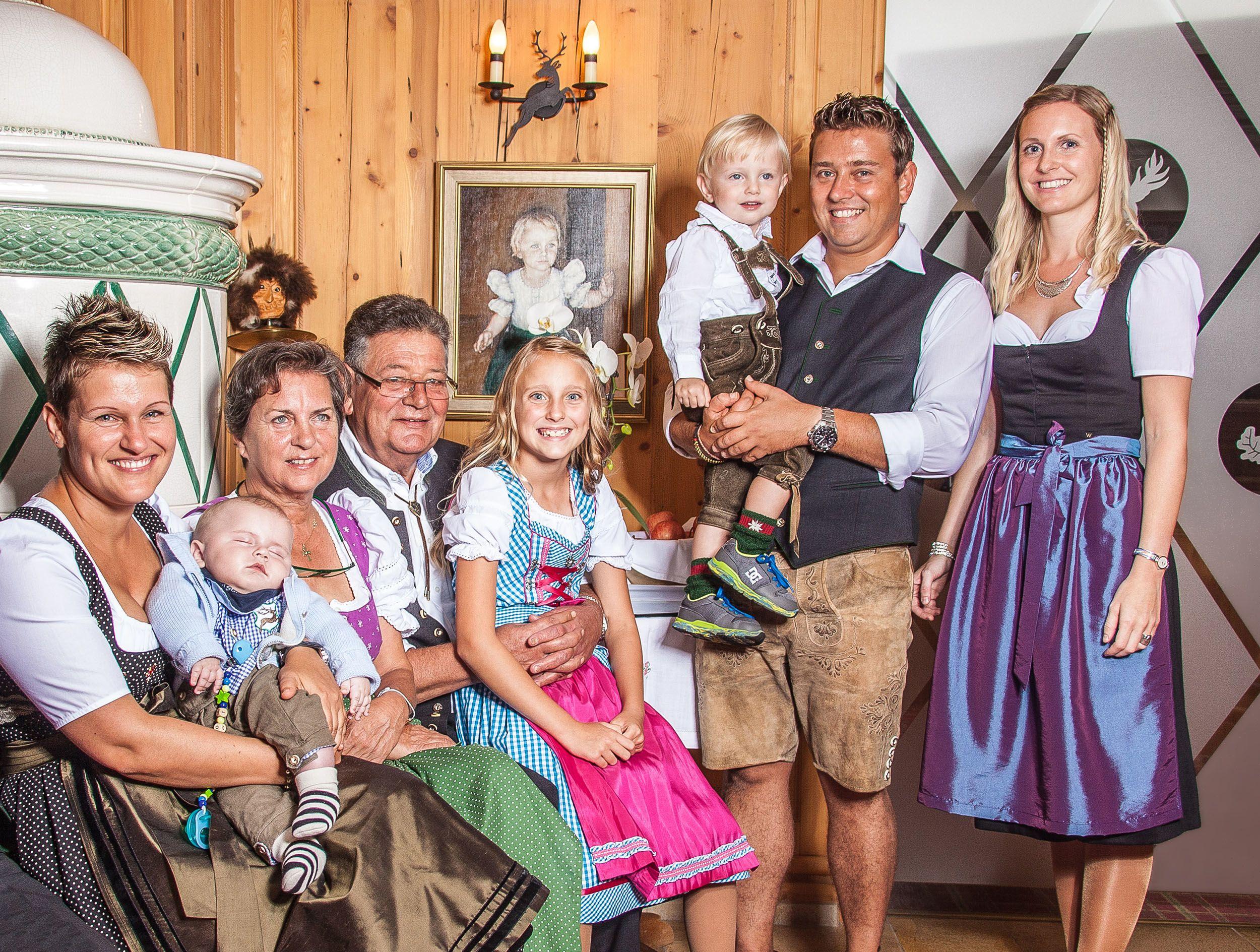 Familie Gassner