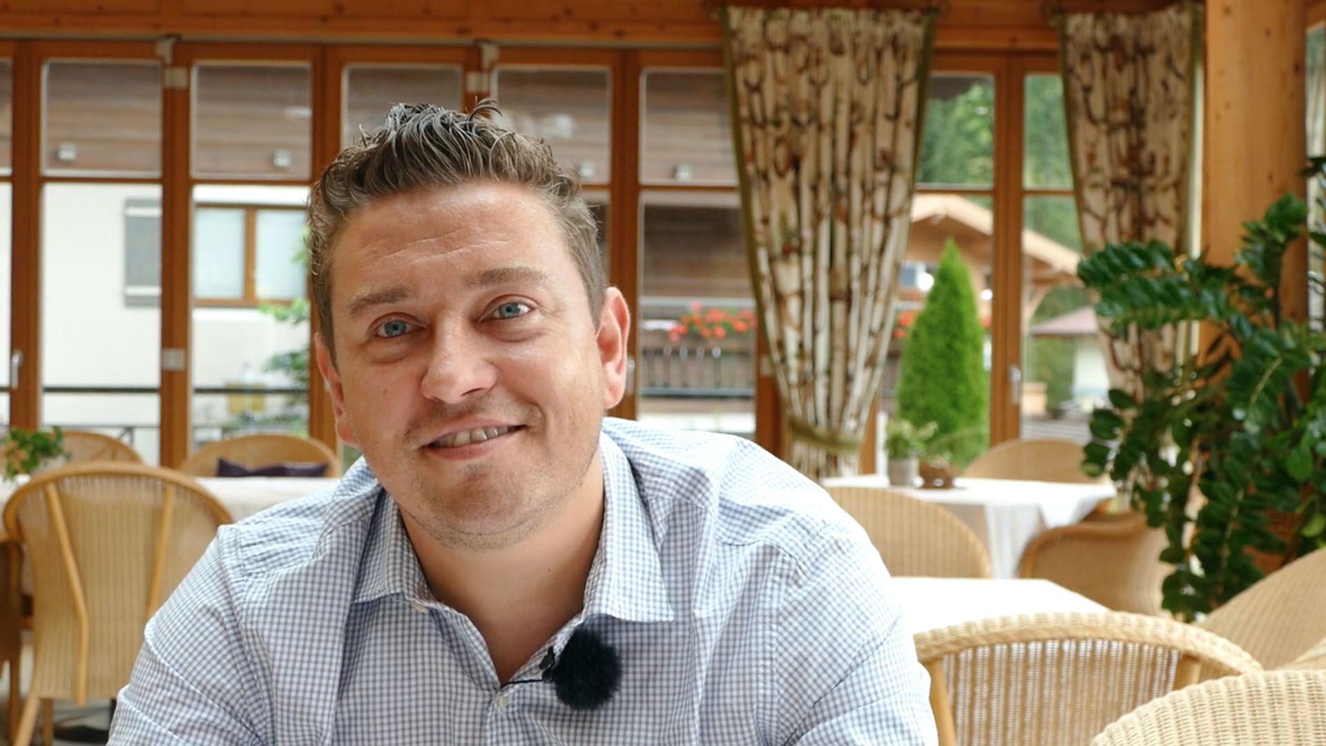 Hans-Peter Gassner