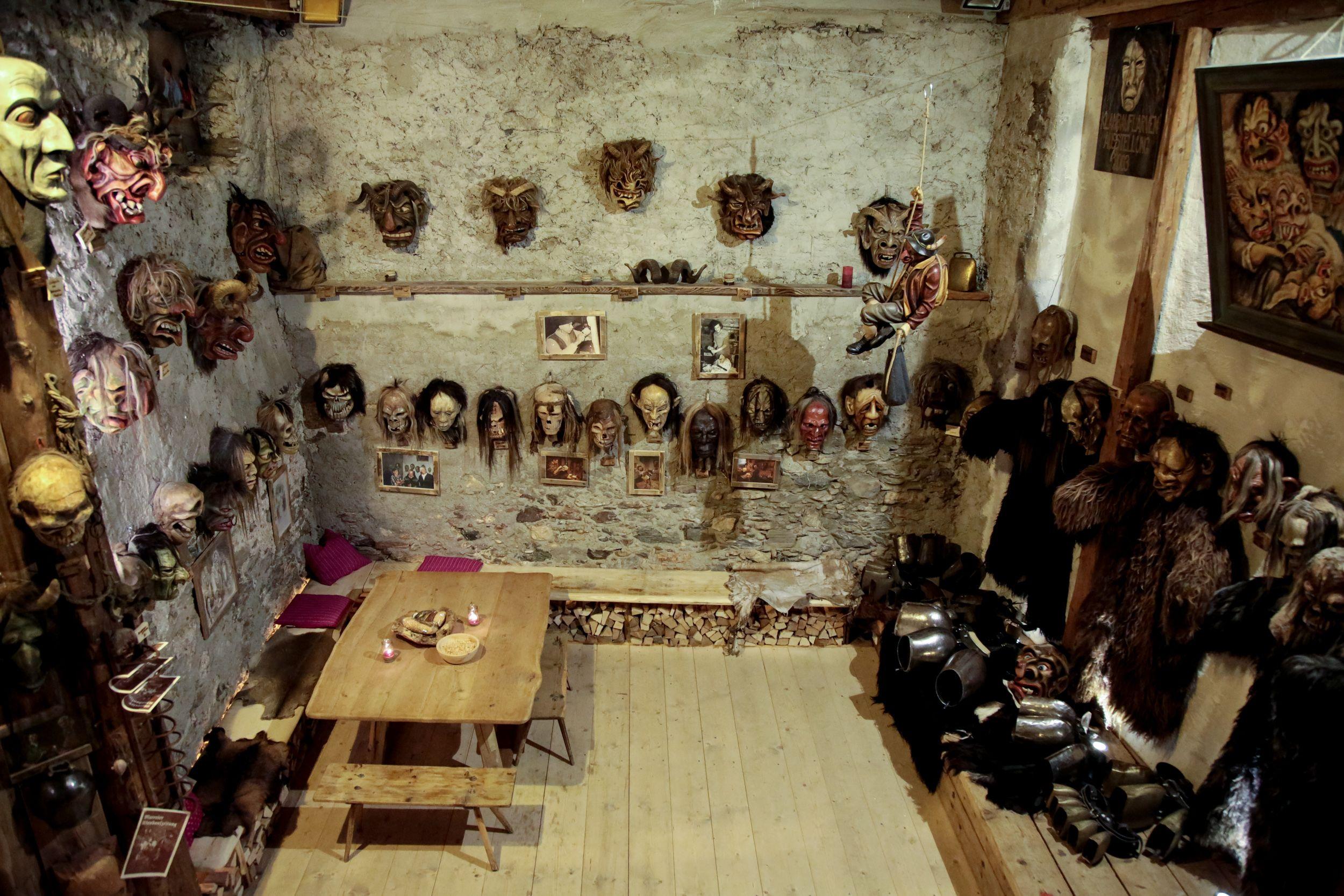 Klaubauf-Museum in Matrei