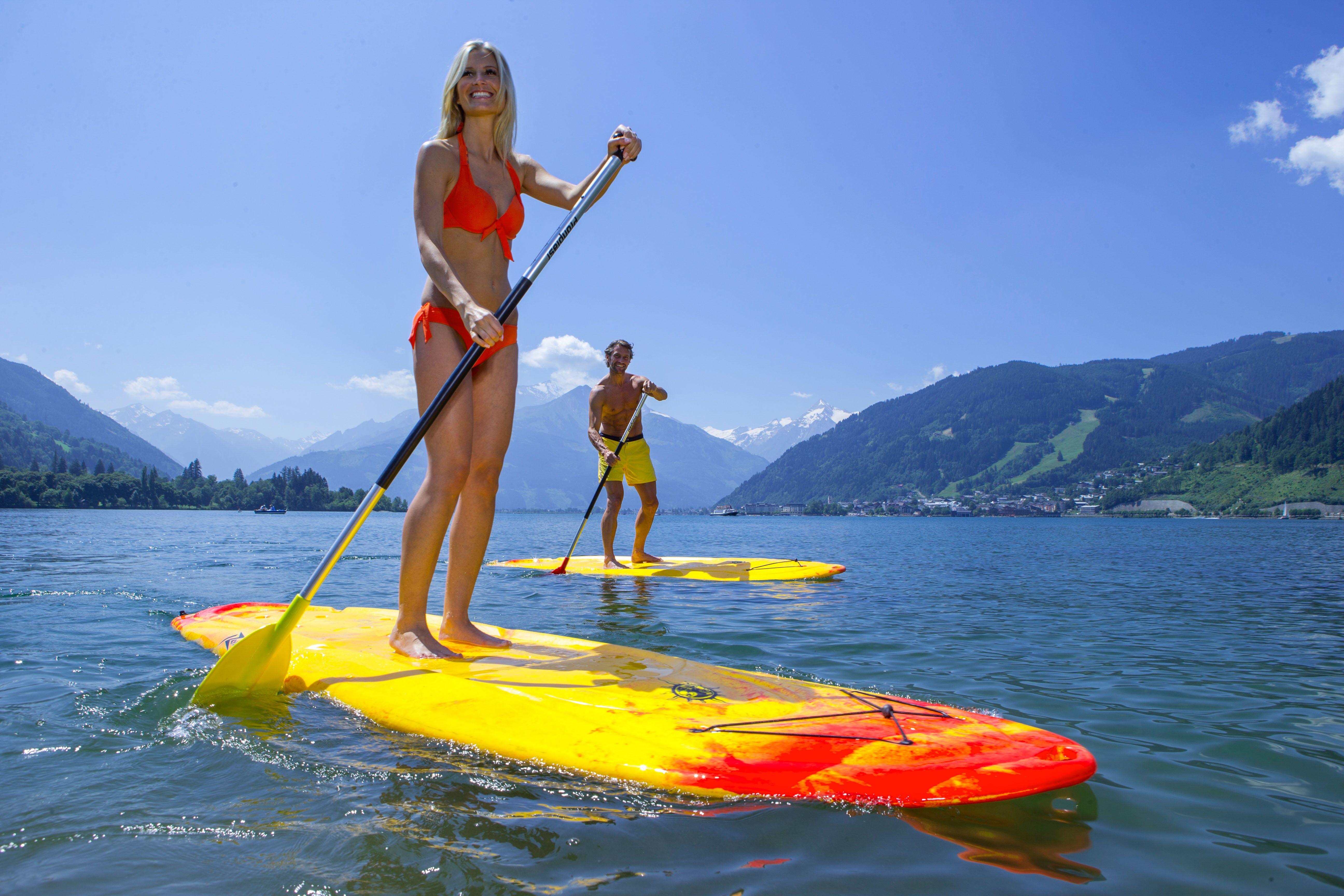 Zell am See-Kaprun Tourismus/Nikolaus Faistauer