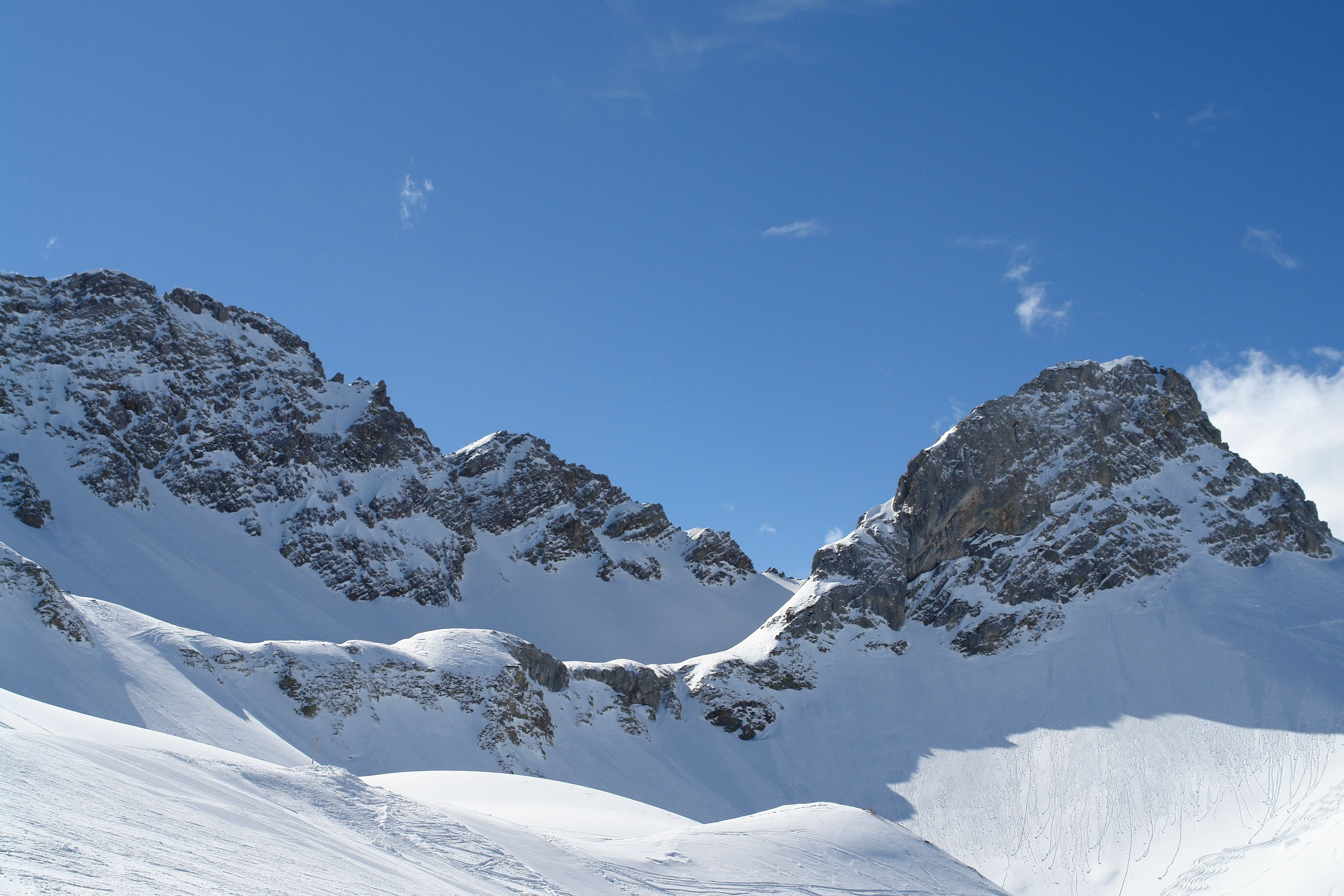 Aktiv im Winter – Warth am Arlberg (c) Erik bij de Vaate