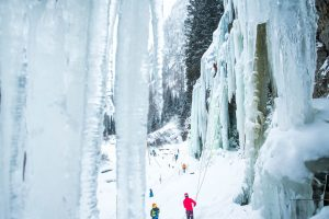 Der Eispark Osttirol (c) Martin Lugger
