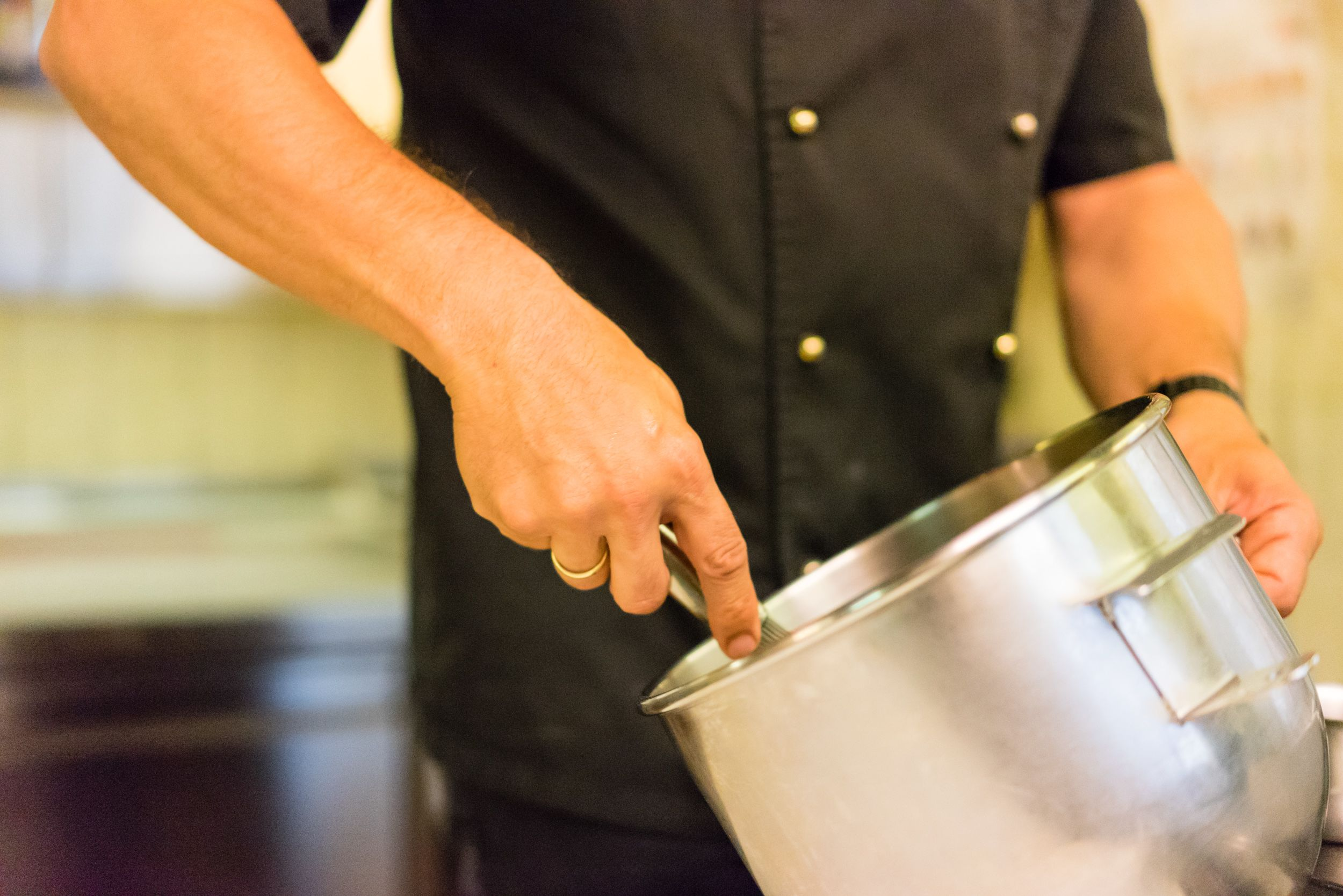 regionale Küche im Vital-Hotel Post