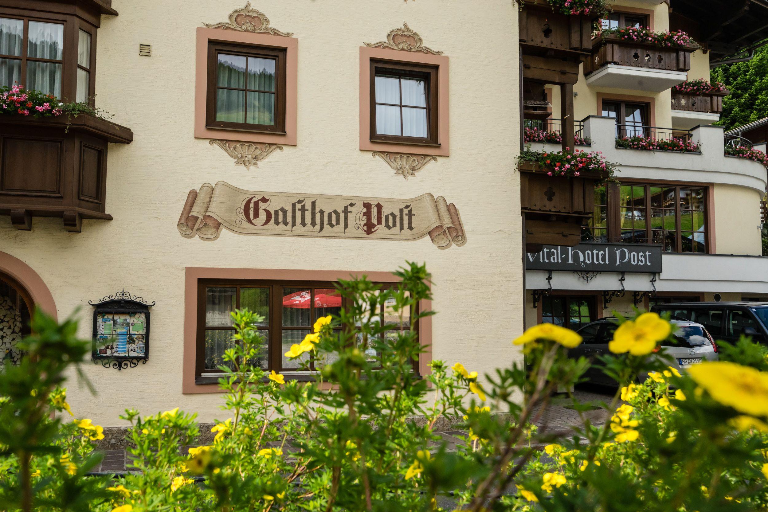 Kleiner  Sterne Gasthof Hotel