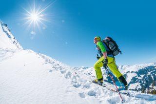 skitourengehen-in-den-kitzbueheler-alpenstefanherbke(c)Stefan Herbke