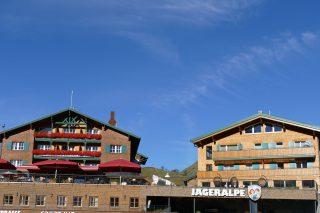 Wanderhotel Jägeralpe