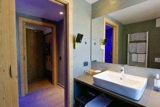 Zimmer im Hotel EuropaZimmer im Hotel Europa
