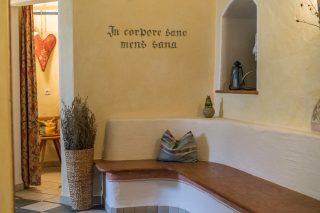 Sauna- & Wellnessbereich